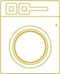 Asciugatrici industriali per alberghi e hotel