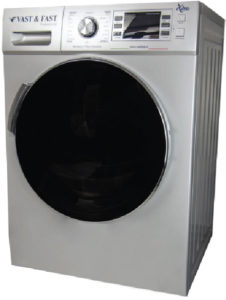 Asciugastiratrice Xira - lavasciuga elettrica
