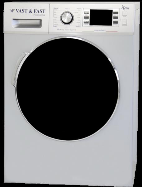 Asciugatrice XIRA elettrica VAST & FAST