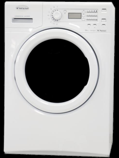 Lavasciuga industriale - VAST & FAST